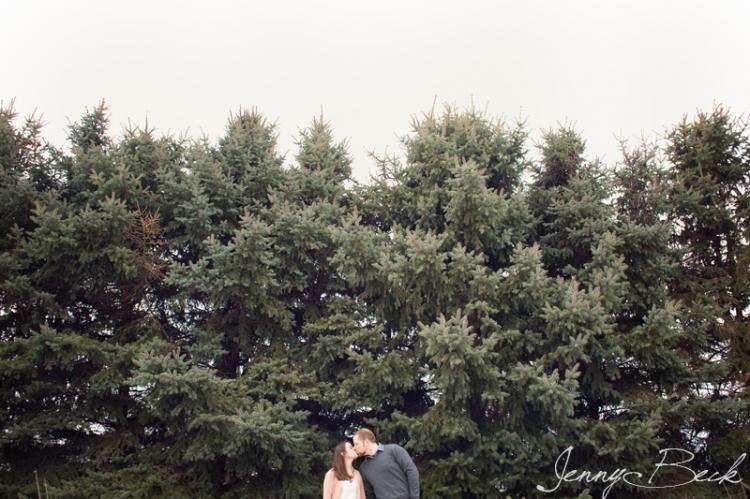 upper arlington ohio couples portrait photographer