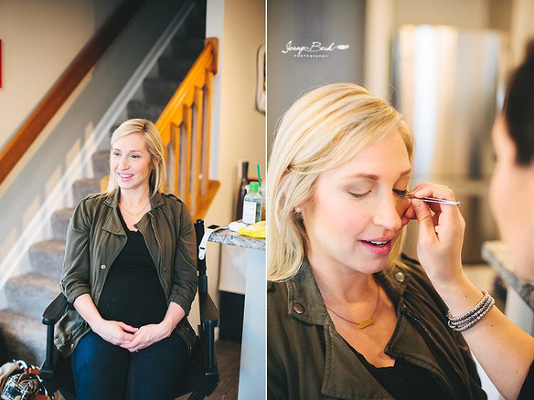 columbus ohio makeup artist