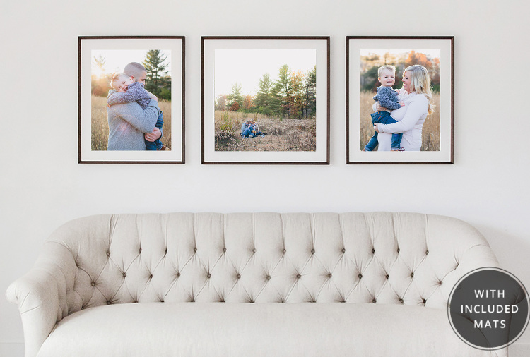 Signature Frames » Jenny Beck Photography | New Albany Ohio Newborn ...