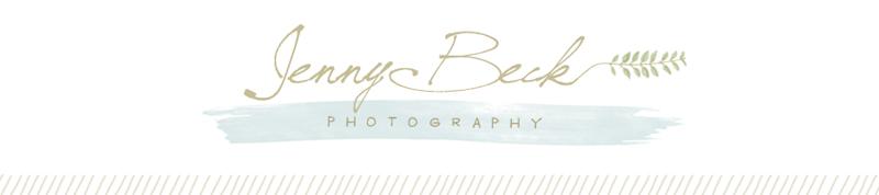 Jenny Beck Photography logo