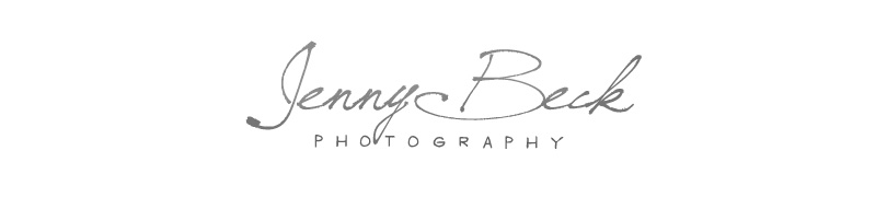 Jenny Beck Photography | New Albany Ohio Newborn & Family Photographer logo